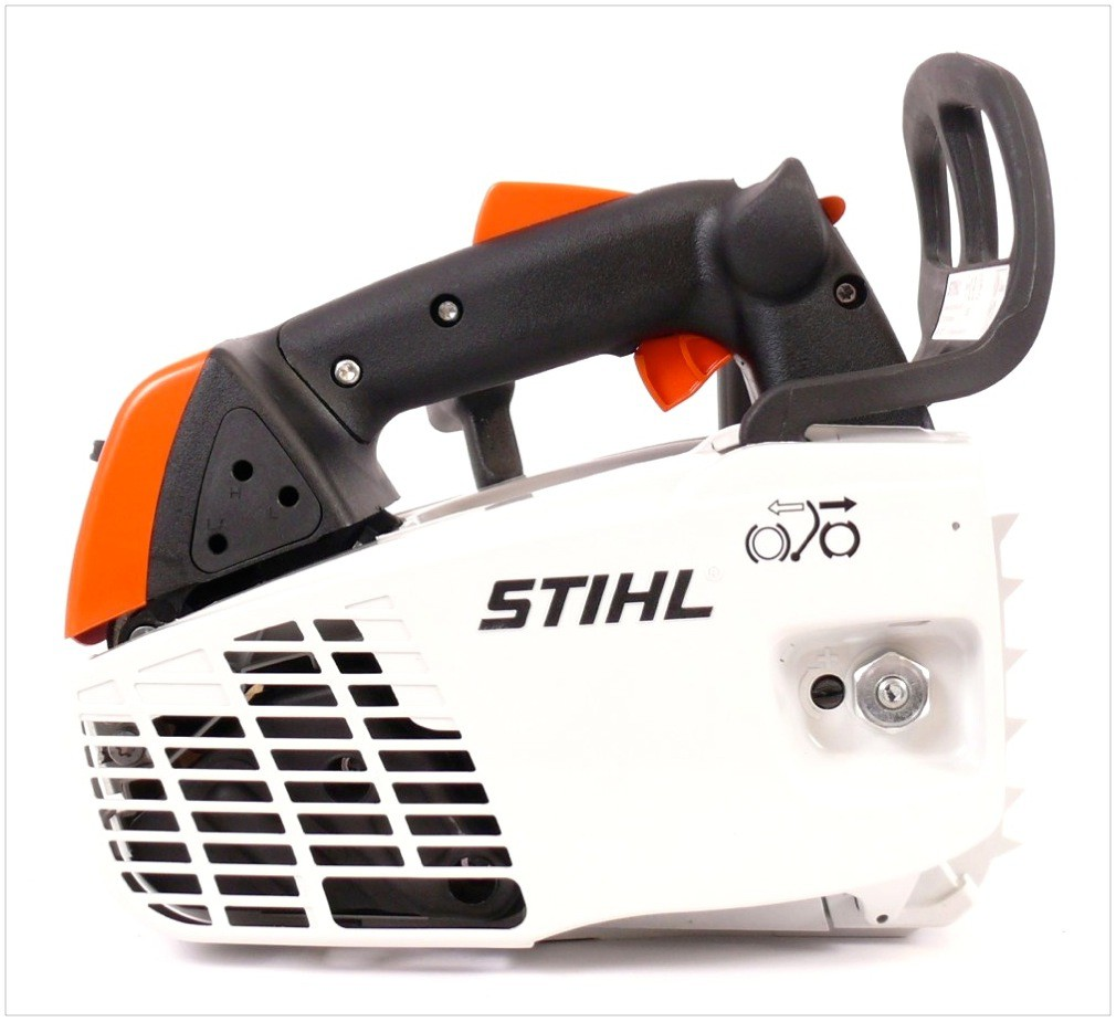 stihl ms 192 t kettens ge motors ge mit 35 cm 14 schnittl nge 1 3 mm kette ebay. Black Bedroom Furniture Sets. Home Design Ideas