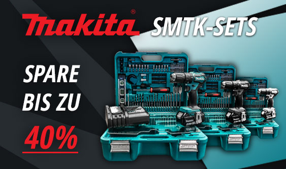 Makita SMTK Sets