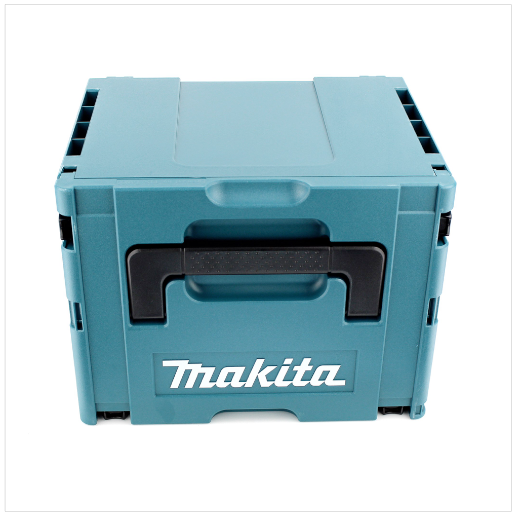 makita hs 7601 j 1200 w handkreiss ge im makpac mit 190 mm mforce s geblatt ebay. Black Bedroom Furniture Sets. Home Design Ideas
