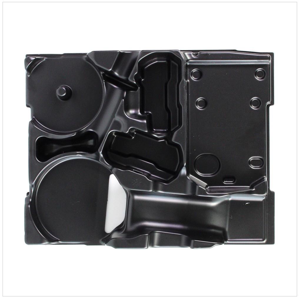 bosch l boxx einlage f r gws 18 125 v li gws 18 v li 60828504xd elektrowerkzeug zubeh r. Black Bedroom Furniture Sets. Home Design Ideas