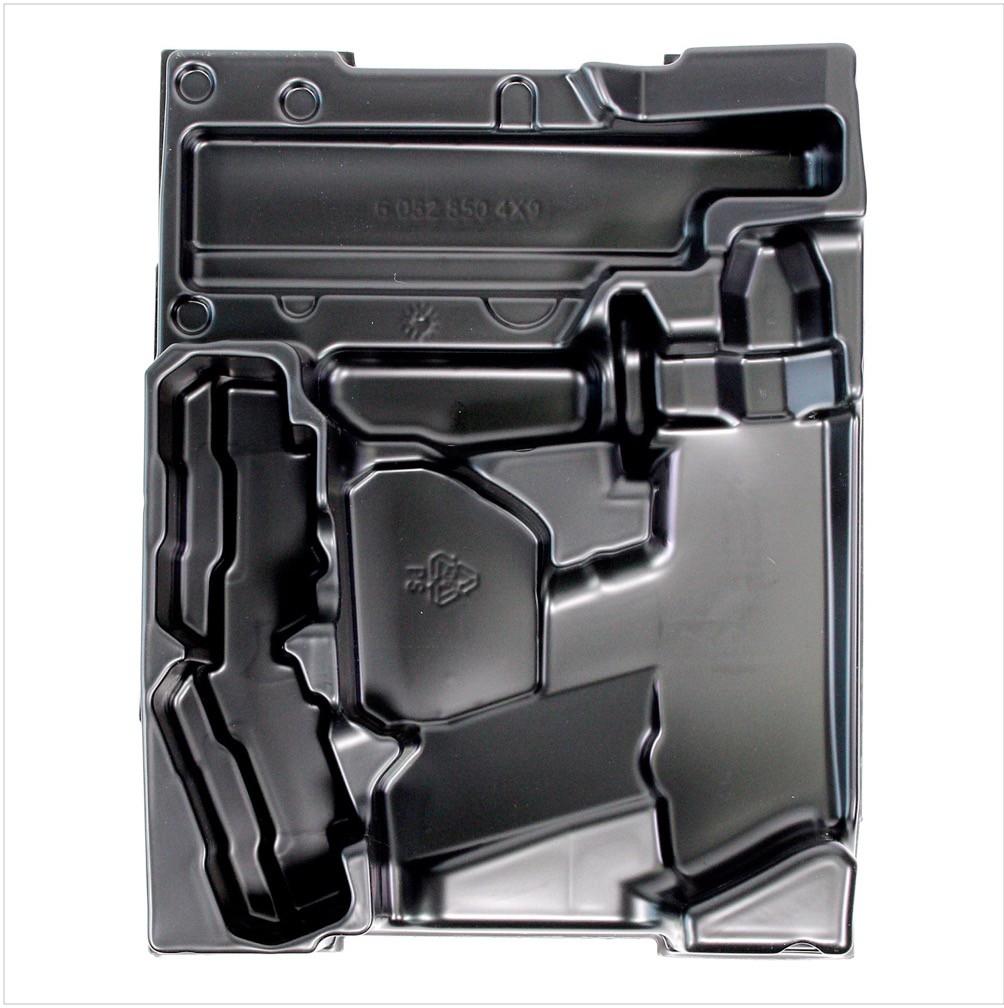 bosch l boxx einlage f r gbh 18 v ec 1600a002wf ebay. Black Bedroom Furniture Sets. Home Design Ideas